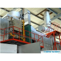 Factory Gypsum Board Machine