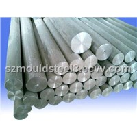 Forged Round Steel Bar ASTM O2