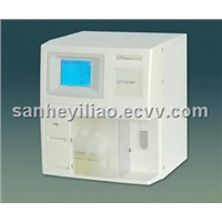 Fully Automatic Blood Cell Analyzer (MC-1200)