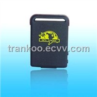 GPS High Precision Tracker (TK-102)