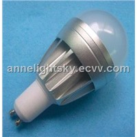 GU10 6W LED Bulb Light (LS-BXX066X02)