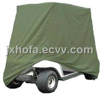 Golf Car Cover