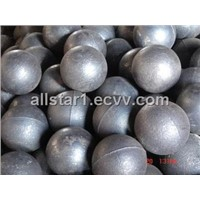 Grinding Ball - Forged Steel