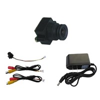 HD & Night Vision Mini CCTV Camera (MC495)