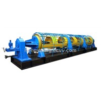 HY-PIPE TYPE WIRE TWISTING MACHINES