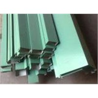 H/Z/C Section Steel