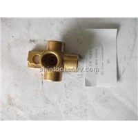 Hangcha Forklift Parts-Stone Connector: 80DH-610202