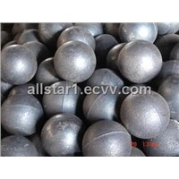 High Chrome Steel Balls