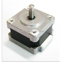 High Efficiency Stepper Motor