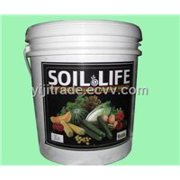 High Nitrogen Liquid Fertilizer