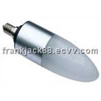 High Power LED Light Bulb (YL-DQP3W-2 Dimmable)