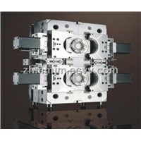 High Precision Plastic Injection Mould
