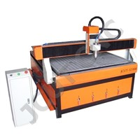 High Precision CNC Router (Jcut- 1218b)