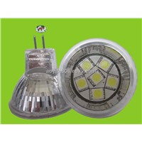 High quality and competitive price MR 11 spotlight 1.2W