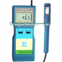 Humidity and Temperature Meters (HT-6290)