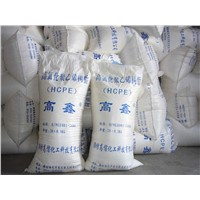 IGH CHLORINATED POLYETHYLENE RESIN (HCPE resin(Adhesive Type))