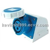 IP67 industrial socket 1132/1232