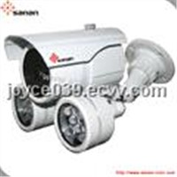 IR Waterproof Dome Camera