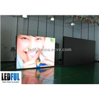 P10 Indoor LED Display 1R1G1