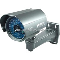 Infrared Day/Night CCD Camera
