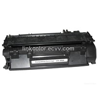Ink Toner for HP CE505A