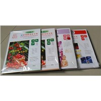 China High Glossy Inkjet Pearly Paperboard