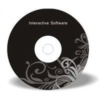 Interactive Software (Indesign)