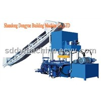 Interlock Block Making Machine (Dongyue)
