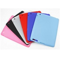 iPad 2 Silicon Case