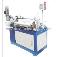 JS-A1 Paper Tube Labeling Machine