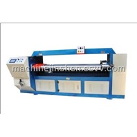 JS-A5 Paper core/tube cutting machine