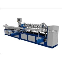 JS-A6 Auto Paper Tube Cutting Machine