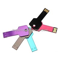 Key USB Flash Memory Stick