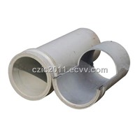 Kyokuto concrete pump delivery pipe
