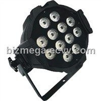 LED Aluminum die-casting PAR 64 Light
