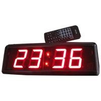 LED Digital Clock Display Clock/Humidity/Temperature