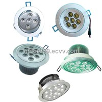 LED Downlight (YS-DL-THA)