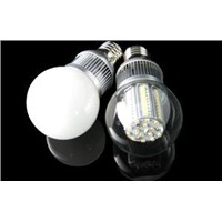 LED Globe Light LB01-4W-6W