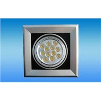 LED Serie AR111 DL21-AR111-9W-12W