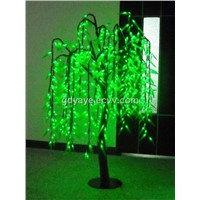 LED Willow Trees Lights with CE, ROHS
