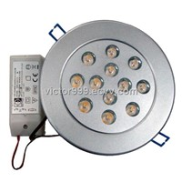 LED Ceiling Downlight (YS-DL-THD05S)