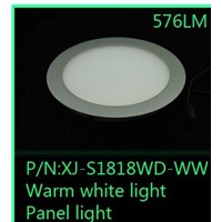 LED competitive panel light