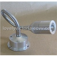 LED hose spotlight