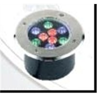 LED underground light,decorative lighting