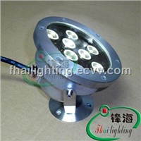 LED Underwater Light/LED Swimming Pool/LED Fountain Light(Fh-Sc150a-9w)