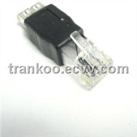 Lan Cable RJ45 to USB Port