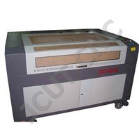 Paper Cutting Machine / Laser Cutting Machine for Paper (JCUT-1280)