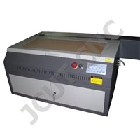 Acrylic Laser Cutting Machine (JCUT-3040)