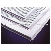 Lay-in Aluminum Perforated Ceiling Tile (LA-6)