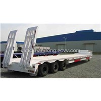 Low Bed Semi-trailer JG9400TD